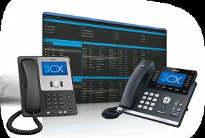 3CX Phone System на русском языке для Windows