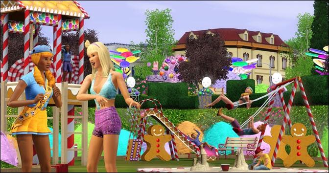 Коды Sims 3