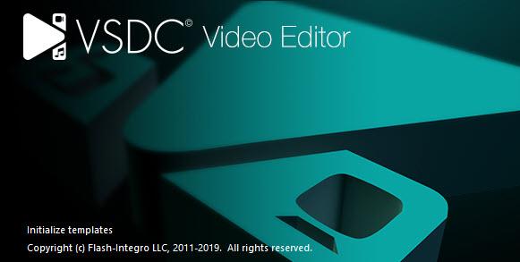 VSDC Free Video Editor Pro