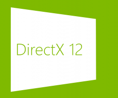 DirectX 12 для Windows 7, 8, 10 32/64 Bit