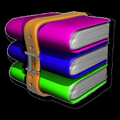 RAR бесплатный архиватор