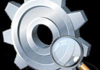 Иконка LockHunter