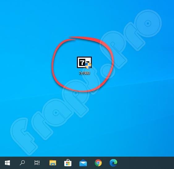 Разархиватор ZIP для Windows 10 на русском