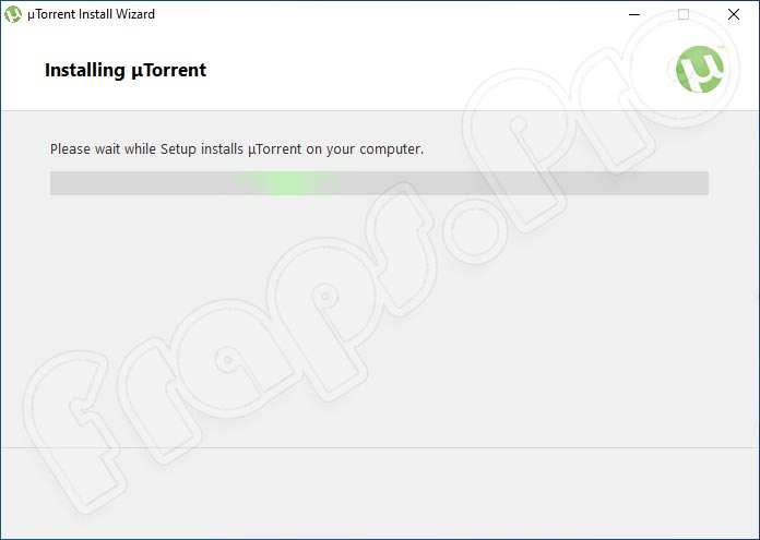 uTorrent 3.5.5 Build 45798 без рекламы