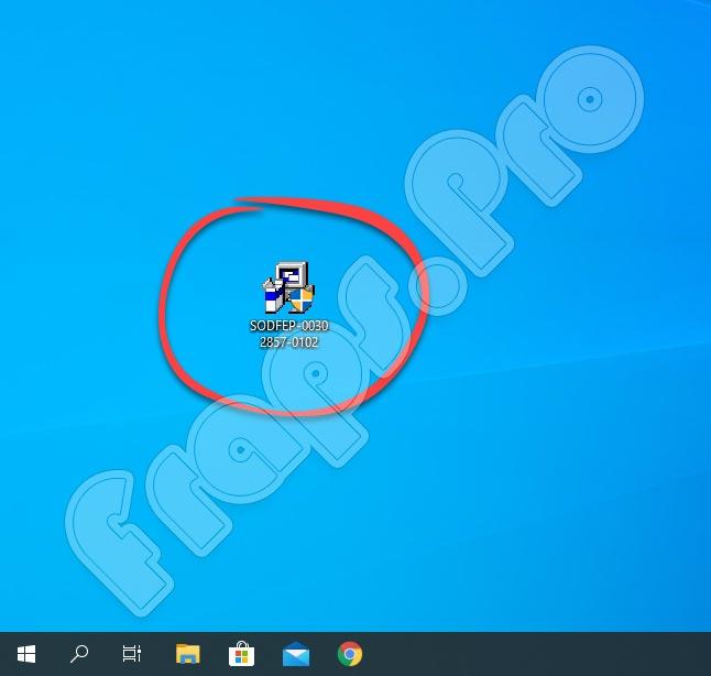 ACPI\VEN_SNY&DEV_5001 для Windows 10 (Sony)