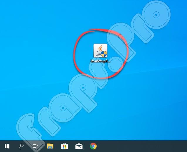 Java 8.0 Update 45 для Windows 7, 8, 10 x32/64 Bit