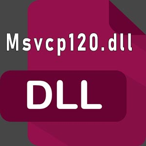 Msvcp120.dll для Windows 10 x64