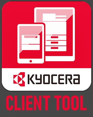 Kyocera Client Tool 3.3