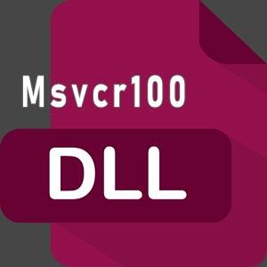 Msvcr100.dll для Windows 10 x64 Bit
