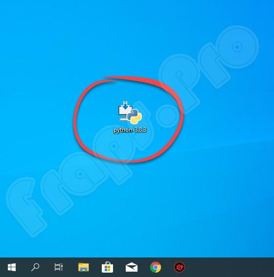 CPython для Windows