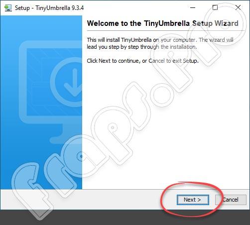 TinyUmbrella 9.3.4 для Windows