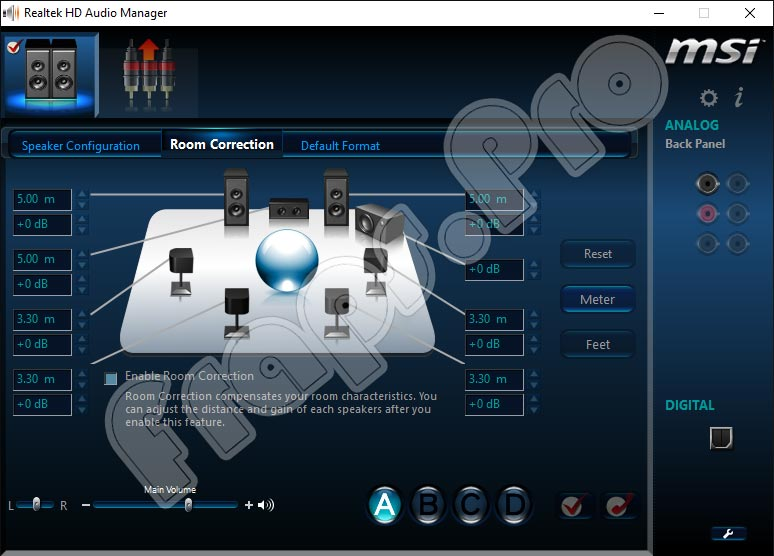 Realtek AS97HD для Windows 7